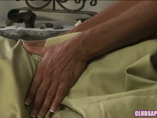Debi Diamond And Erica Lauren At The Massage Parlor