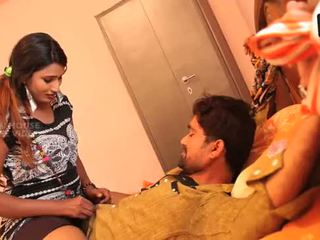Telugu aunty s a lover chlapec