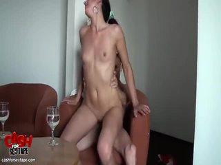 sex for cash, sex for money, homemade porn