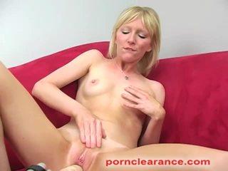 orgazmë nominal, lodra seksi pamje, i madh klitoris