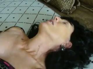 단 정치 못한 여자 sue 윤간 bet, 무료 성숙한 포르노를 비디오 89
