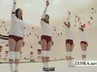 Subtitles jap मिल्फ पत्नियों किनकी ऑर्जी stretching