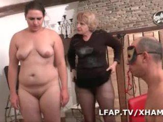 swingers, frans, anaal
