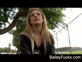 Bailey blue mit james dean