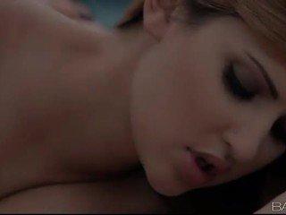 kyssar nätet, oral mer, flicka på flicka fria
