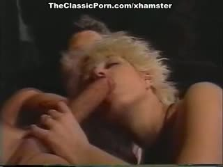 Barbara dare, nina hartley, erica boyer في كلاسيكي الاباحية