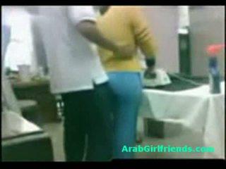 Guy fucks apaļas ēģiptieši draudzene par amatieri spiegs kamera