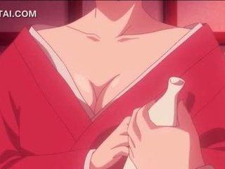 japanse, spotprent, hentai