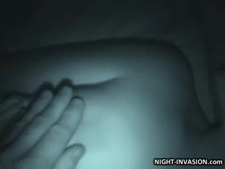 Lutka stroking shaft v spanje