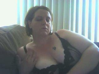 bbw, big tits, amateur