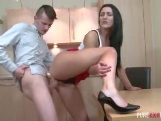 seks oral, remaja, bbw