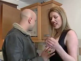 Paying the Boilerman: Free Babe Porn Video 82