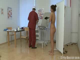 Beyb bastos by a gynecologist