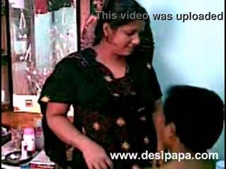 Warga india pasangan seks