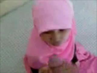 Turkish-arabic-asian hijapp smíchat photo 12