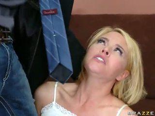 anal sex, krissy lynn, berambut pirang