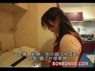 kitchen, asian