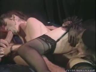 Nina hartley the labākais pakaļa uz porno