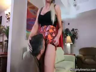 jakość obciąganie więcej, blondynka, oglądaj hardcore
