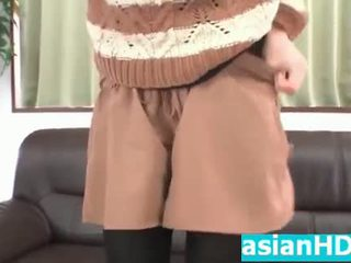 Fierbinte adolescenta asiatic este an anal virgin hd