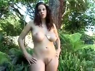 A creampie surprise for Gianna Michaels