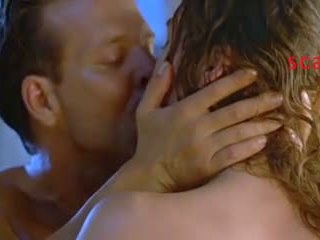 Carre Otis very Hot Fucking in Wild Orchid Movie: Porn 54