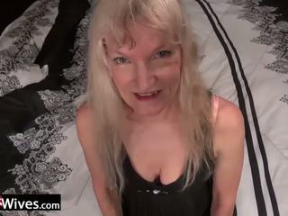 matures, vana + young, masturbation