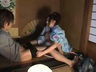 Japans familie (brother en sister) seks part02