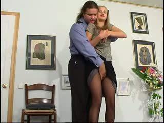 blondinės, analinis, rusijos