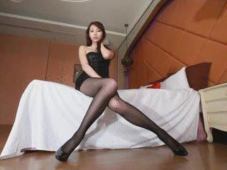 Asiática meninas - non porno photo session