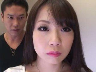 الآسيوية الجيران wants إلى اللعنة