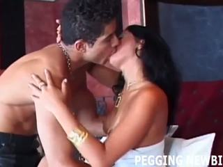 I Want to Watch You get Pegged Hard, F...
