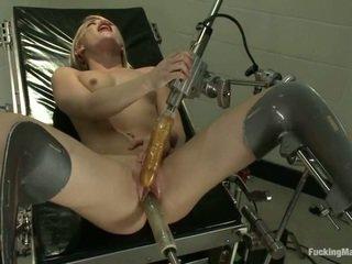 hardcore sex, pekný zadok, hračky