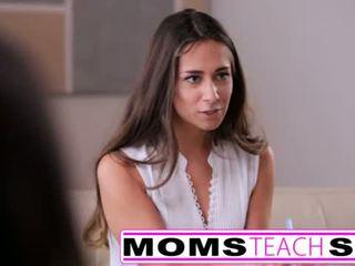 Maminka seduces syn v těžký rychle souložit lessons <span class=duration>- 12 min</span>