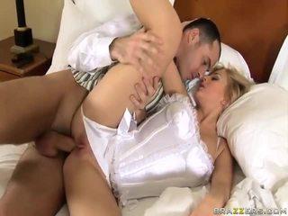 סקס הארדקור, זין גדול, סקס אנאלי