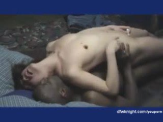 60 min with Asian Wife and Cuck Pt 1