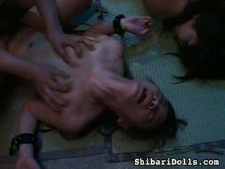 hardcore sex, oriental, bondage sex
