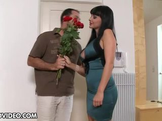 hardcore sex, hímvessző szájjal ingerlése, kemény fasz