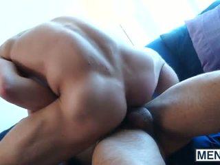 Jp on pleasing rocco?s thick kukko