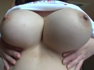 Huge Tits In Motion