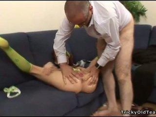 Succulent pounding od a vroče twat