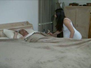Nastyplace.org - abuelo loves yo embarazada