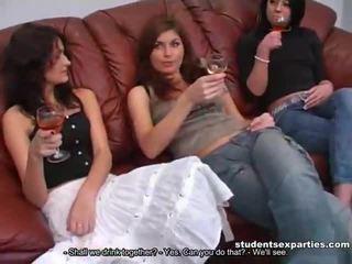 Mescolare di movs da studente sesso parties
