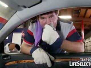 Faire vous aller fou pour fancy cars? being une voiture mechanic pourrait