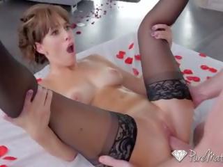 Pure зріла alana cruise pampered з масаж ебать на valentines день