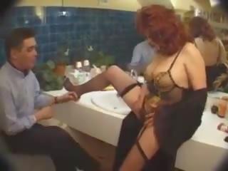Fransuz salope: mugt topar sikiş porno video af