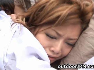 สนุก ญี่ปุ่น ที่ร้อนแรง, จริง ทางปาก, มากที่สุด ชาวตะวันออก ร้อน