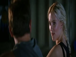 Scarlett Johansson Hes Just Not That Into You