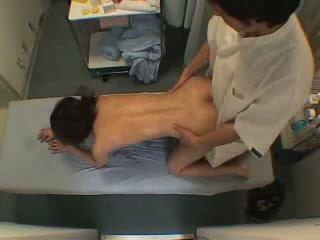 Spycam shëndetësor spa masazh seks pjesë 2