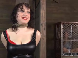hd porn, bondage, bondage sex, tied-up, bondaged, stocking sex